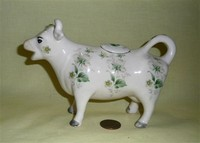 Kent cow creamer without base