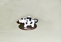 Ellie Baggs holstein miniature