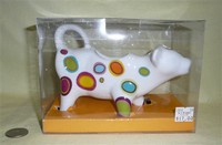 Paperproducts Design 'Pebbles' cow creamer