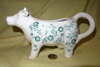 Ashland Global Chic cow creamer