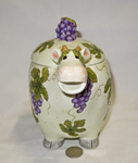 cow teapot with grapes.ont